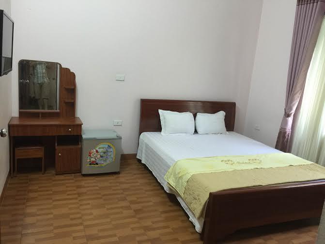Phòng Giường Đơn (singer room)