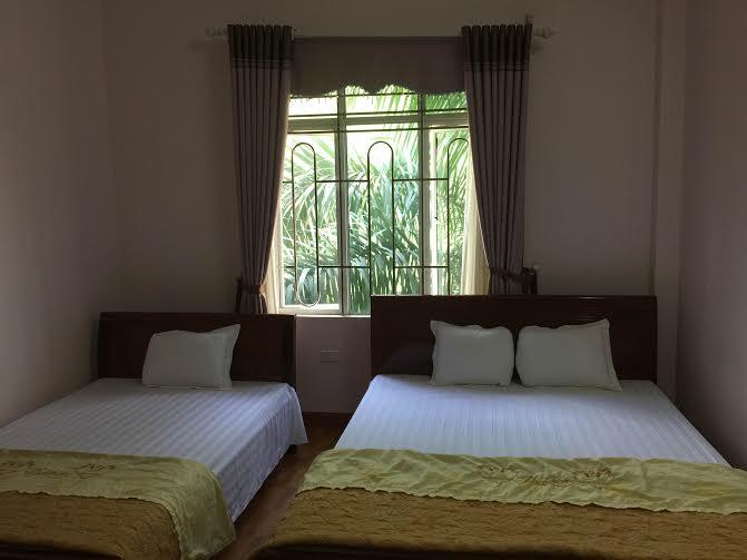 Phòng Hai Giường
