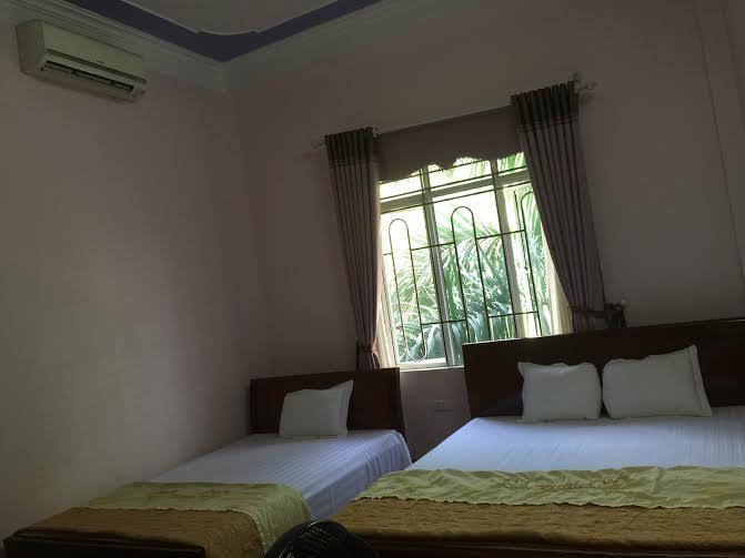 Standard Twins Room