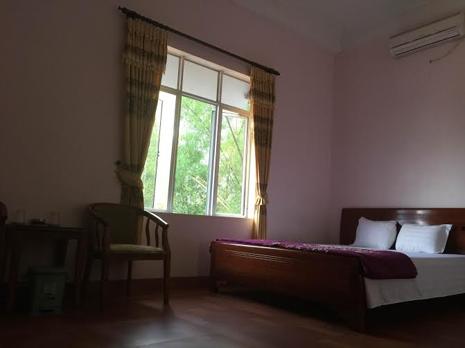 Standard Tripple Room
