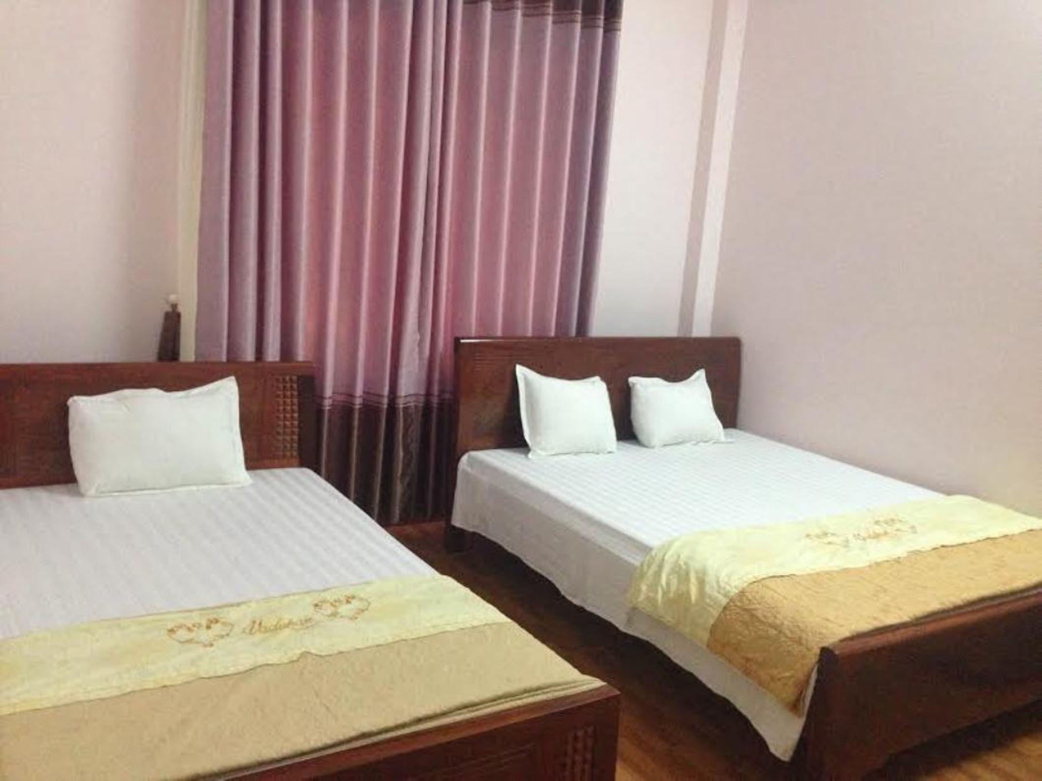 Phòng Hai Giường (Standar Twins Room )