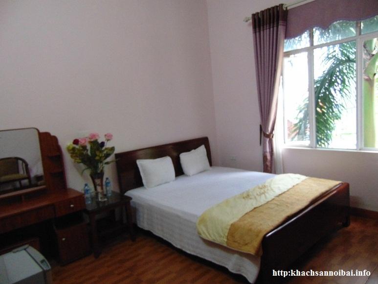 Phòng  Giường lớn