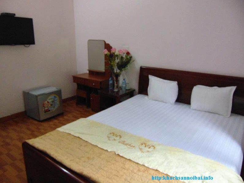 Phòng Giường đơn