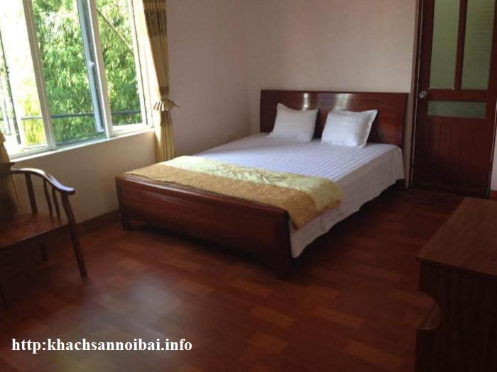 Phòng Giường đôi ( Standar Double room )