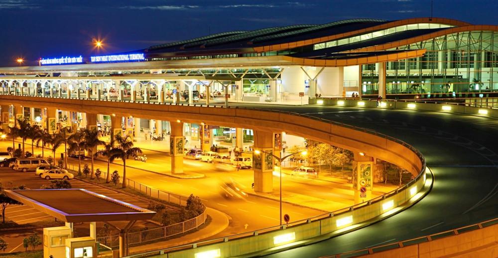Taxi Nội Bài Airport