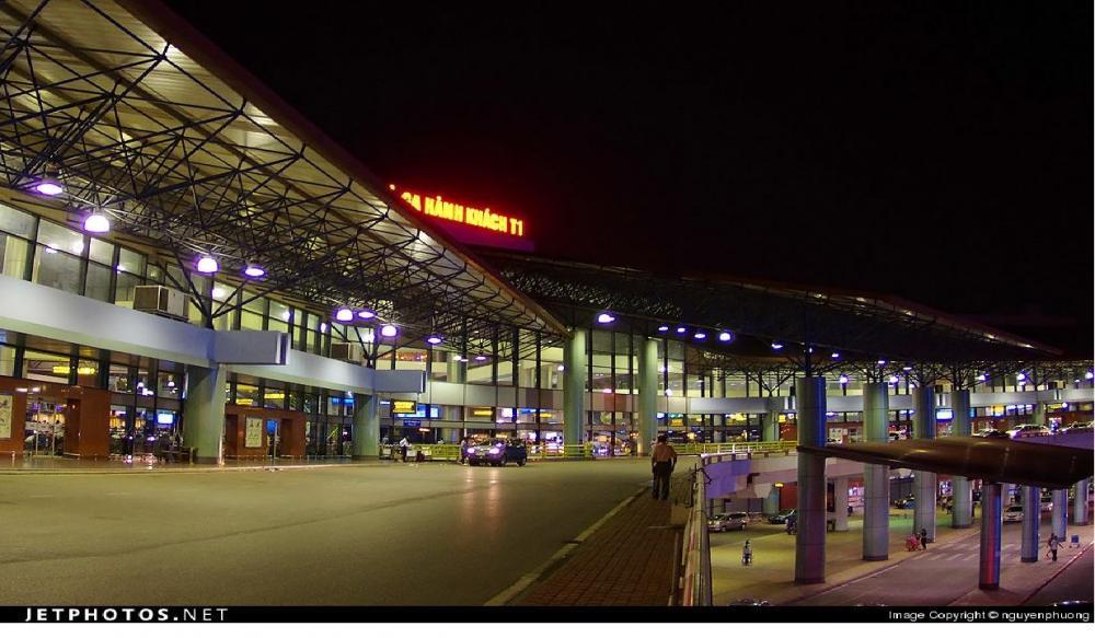 Khách Sạn Gần Sân Bay Nội Bài