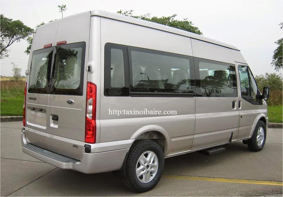 Taxi Nội Bài đi Ninh Bình giá rẻ