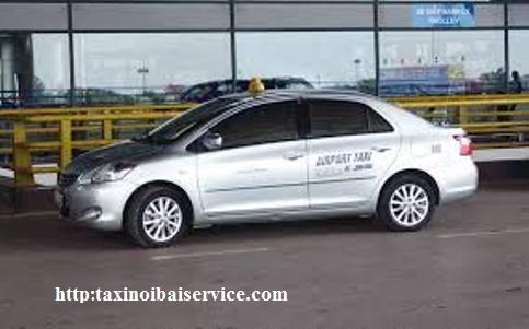 Taxi Hàng Không Nội Bài