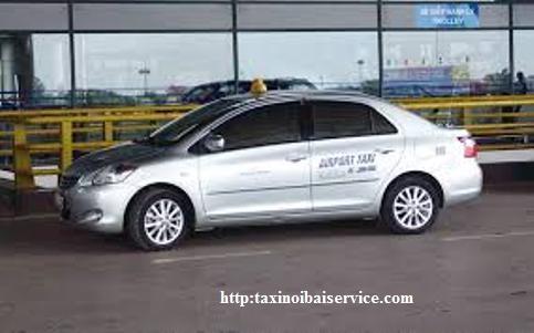 Taxi Nội Bài đi TP Tuyên Quang giá rẻ