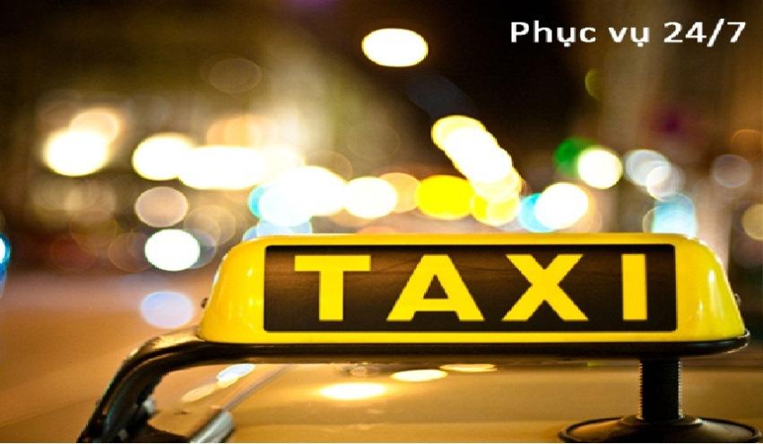 Taxi Đón Nội Bài về Quận Ba Đình giá rẻ